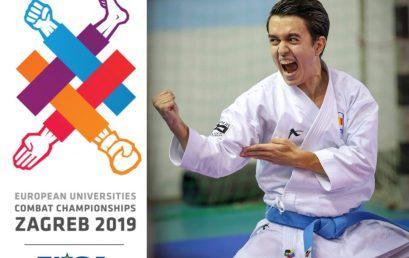 Rezultate sportive de excepție ale studenților Universității Titu Maiorescu