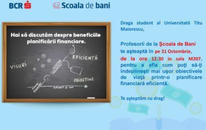 The Money School