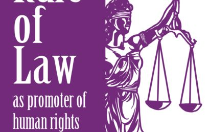 "The International Conference ""Rule of Law as Promoter of Human Rights and Economic Growth – 2019"