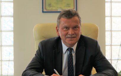 """Discursul Rectorului Universității """"Titu Maiorescu"""" cu ocazia deschiderii anului universitar 2020-2021"""