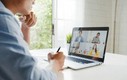 Hotărârea Senatului privind desfășurarea online a activităților didactice la programele de studii universitare de licență și master