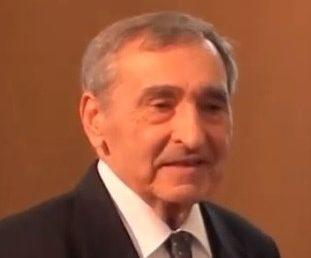 Titu Maiorescu University Sadly Announces The Departure of Professor Emil Molcuț, PhD (1940-2021)