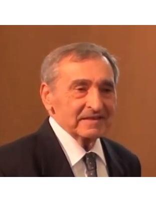 Professor Emil Molcuț, PhD