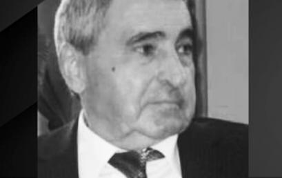 Universitatea Titu Maiorescu anunță cu tristețe plecarea dintre noi a Prof. Univ. Dr. Emil Molcuț (1940-2021)