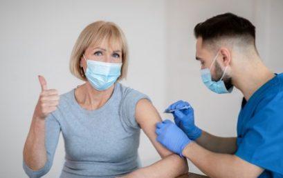 """[UPDATE] Campania """"Maratonul Vaccinării"""" împotriva COVID 19"""