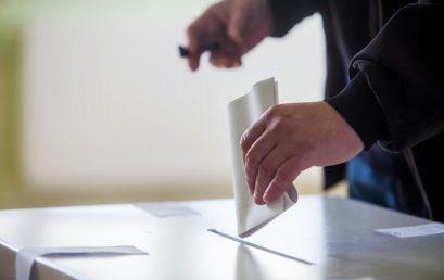 Alegerea membrilor Senatului – cadre didactice, turul II de scrutin